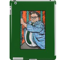 Chris Farley SNL iPad Case/Skin