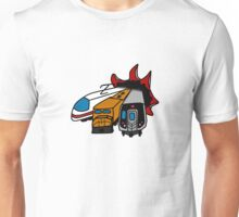 Trains?! Unisex T-Shirt