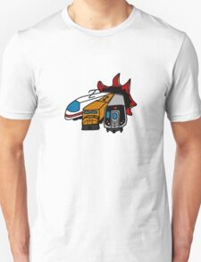 Trains?! T-Shirt