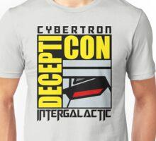 Decepti-con Unisex T-Shirt