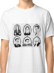 Addams Family Classic T-Shirt