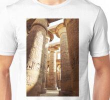 Great Hypostyle Hall, Karnak Temple T-Shirt