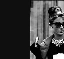 Breakfast at Tiffany's by welovevintage