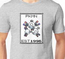 Magneton - OG Pokemon Unisex T-Shirt