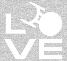 Love Trek One Piece - Long Sleeve