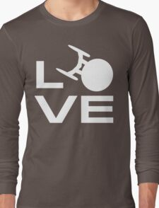 Love Trek Long Sleeve T-Shirt