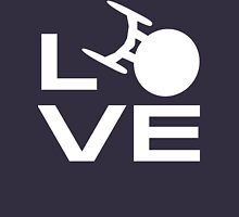 Love Trek Unisex T-Shirt