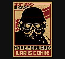TROOP - WAR IS COMING Unisex T-Shirt