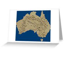 I, Australian Greeting Card
