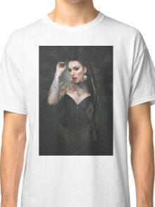 leopard queen Classic T-Shirt
