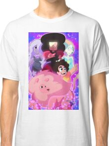 The Crystal Gems Classic T-Shirt