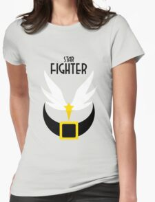 Sailor Star Fighter (Minimalist Homage) T-Shirt