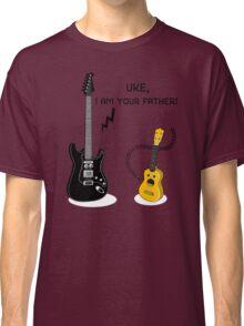 Uke, I am your Father! Classic T-Shirt
