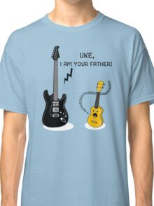 Uke, I am your Father! Classic T-Shirt