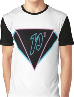 Charmed P3 Graphic T-Shirt