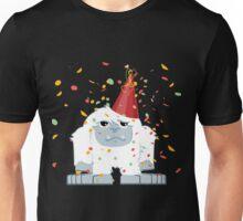 Party Yeti Unisex T-Shirt