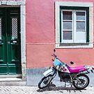 Lisbon by Johannes Valkama