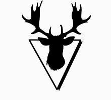Harly Deer Deathly Hollow Unisex T-Shirt