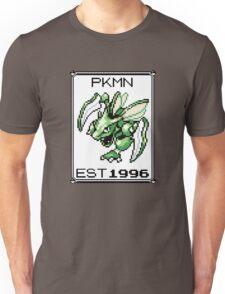 Scyther - OG Pokemon Unisex T-Shirt