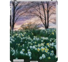 Litchfield Daffodils iPad Case/Skin