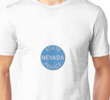 Nevada State Police Unisex T-Shirt