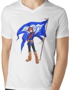 VYSE Mens V-Neck T-Shirt