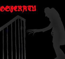 Nosferatu by DrTigrou