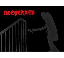 Nosferatu Photographic Print