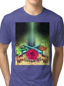 Stand & Be True (The Dark Tower) Tri-blend T-Shirt