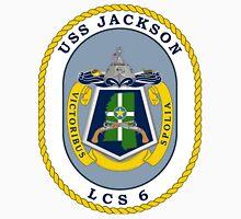 LCS-6 USS Jackson Unisex T-Shirt