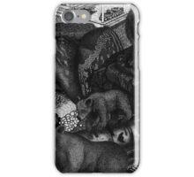 Bears Having Fun iPhone Case/Skin