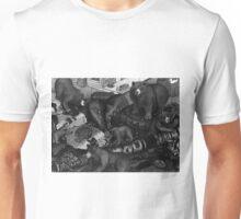Bears Having Fun Unisex T-Shirt