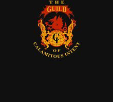 The Guild of Calamitous Intent - The Venture Brothers Unisex T-Shirt