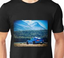 Rocky Mountain High Unisex T-Shirt