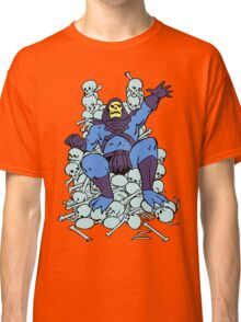 Lord of Destruction Classic T-Shirt