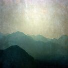Blue Ridge Mountains, 12 by Mary Ann Reilly