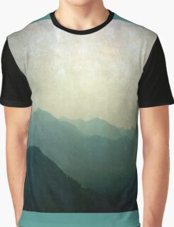 Blue Ridge Mountains, 12 Graphic T-Shirt