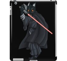 Cat Sith (new) iPad Case/Skin