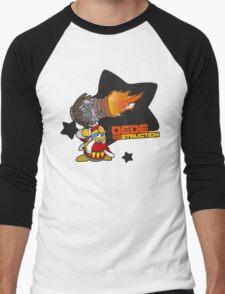 DedeDESTRUCTION Men's Baseball ¾ T-Shirt
