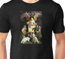 The Nativity - The Reason for the Season! Unisex T-Shirt