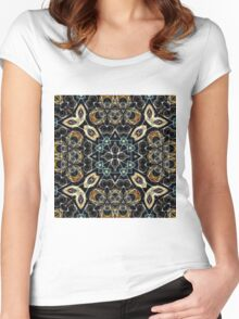 Mixed Martini Women's Fitted Scoop T-Shirt