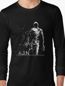AJIN: Demi-human t-shirt / case / mug / more 2 Long Sleeve T-Shirt