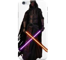 Star Wars - Revan iPhone Case/Skin