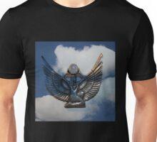Goddess Isis Unisex T-Shirt
