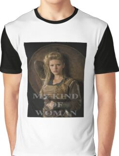 My kind of woman Graphic T-Shirt