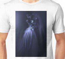 In the night, captain swan art Unisex T-Shirt
