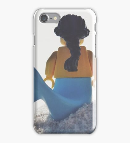 Looking South iPhone Case/Skin