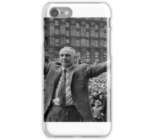 Shankly Salute iPhone Case/Skin