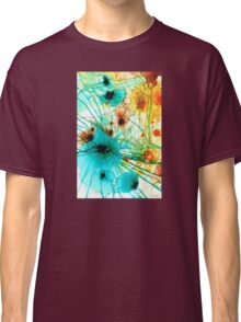 Abstract Art - Possibilities - Sharon Cummings Classic T-Shirt