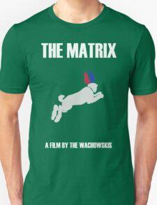 The Matrix Minimalist Design T-Shirt